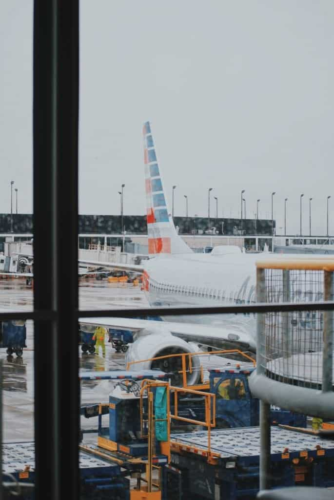 Things To Check Before Booking Airline Tickets To US