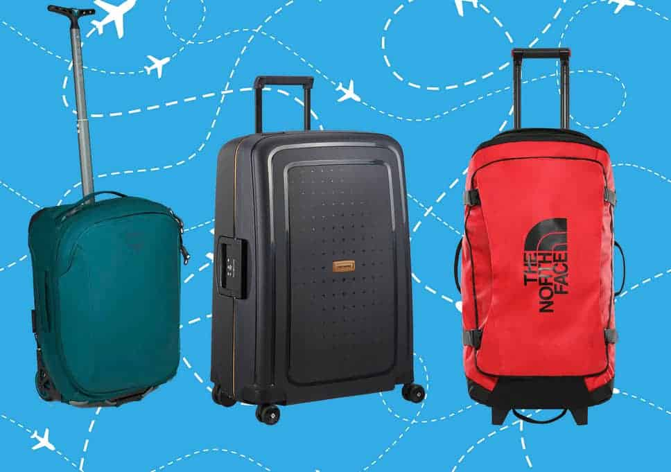 Durable Products for Convenient Travelling