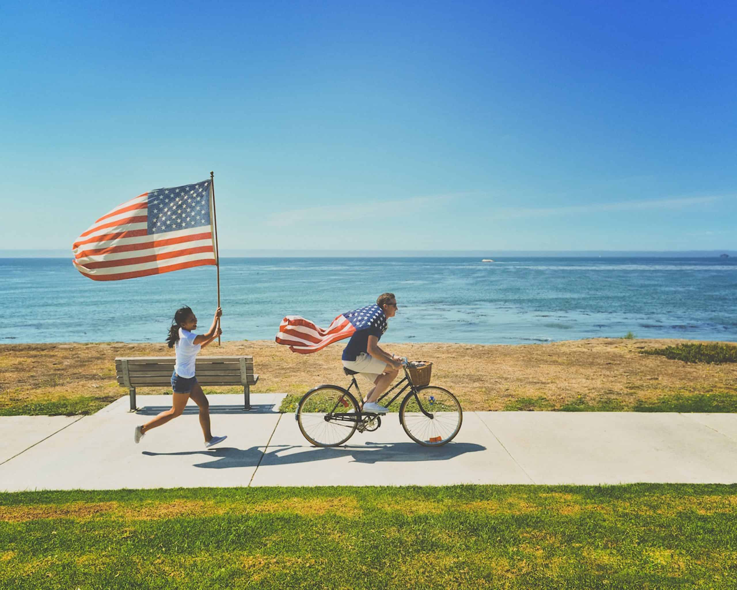 Budget Travel to Best Places in the USA