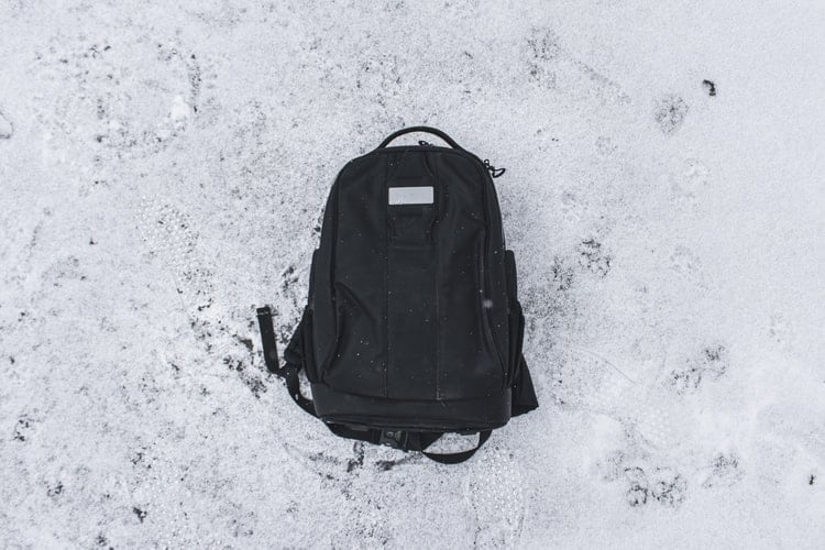 Waterproof Travel Backpack Portable Rucksack For Your Next Trip