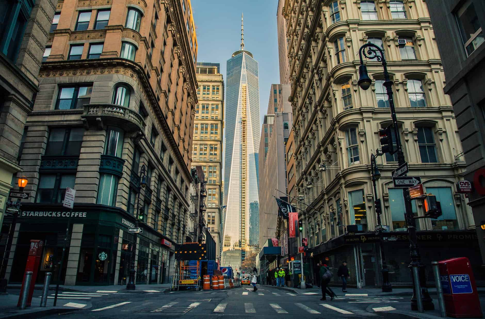 Vacations In USA - Top Places To Visit
